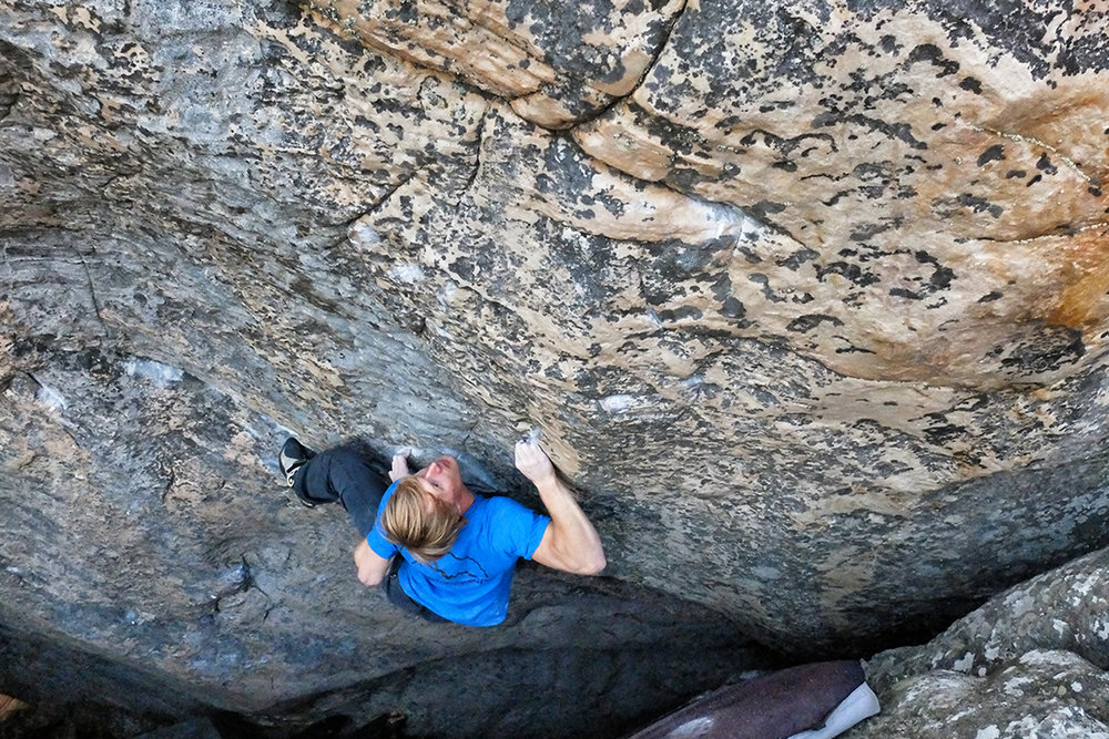 The World is Not Flat (V14).  Yannick Godfrin