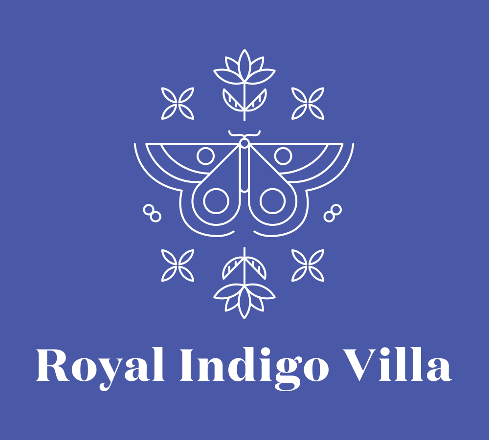 Royal Indigo Villa, Luxury Beach Villa, Galle, Sri Lanka