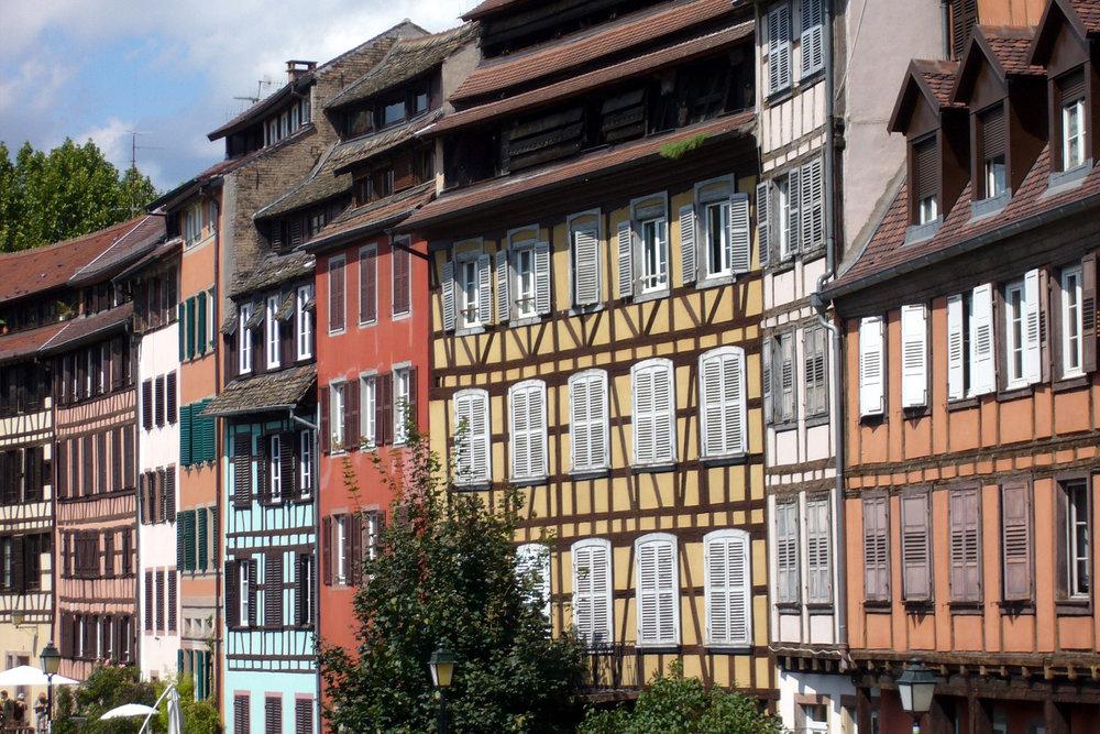 Alsace tourist board -