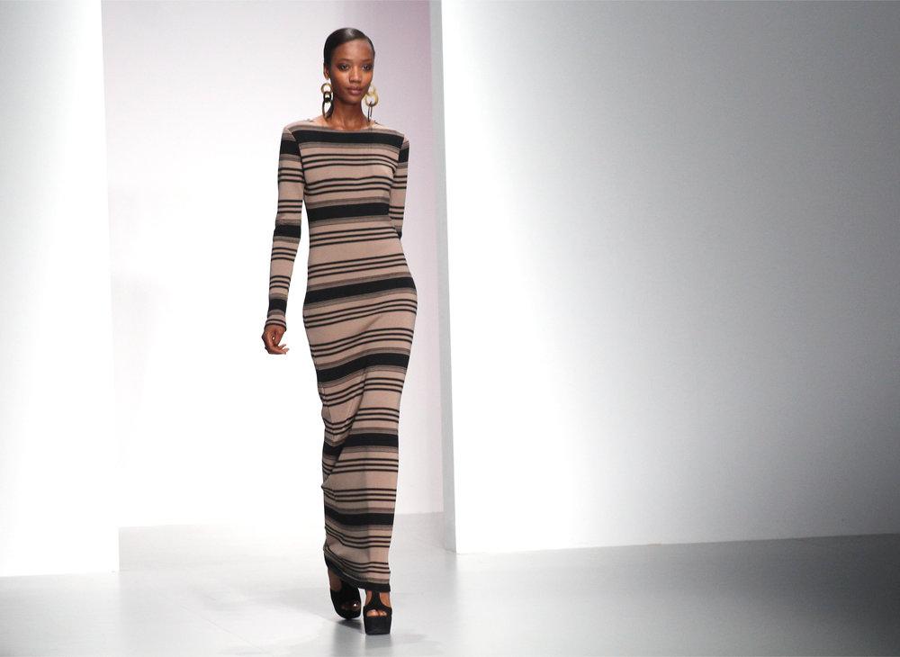 Daks SS14 catwalk London fashion week