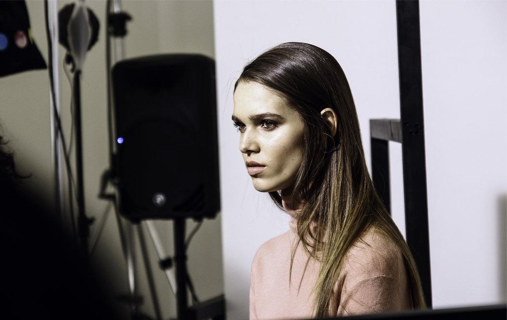 Elle magazine and GHD live shoot 3.jpg