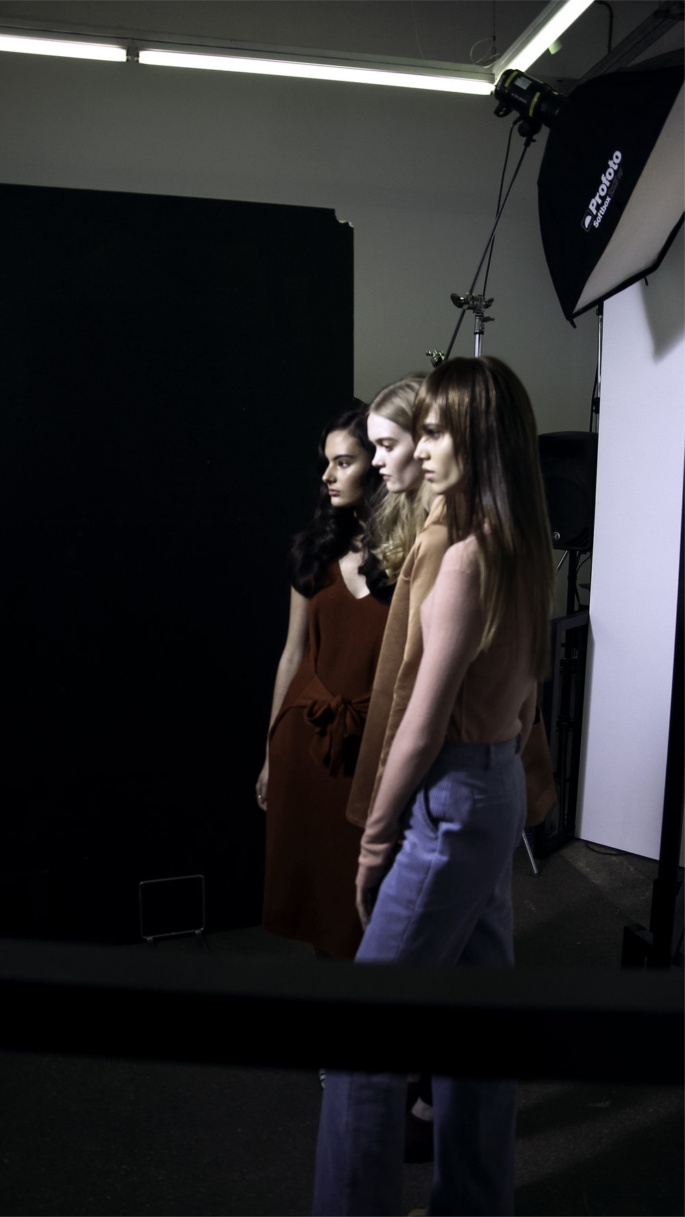 Elle magazine and GHD live shoot 12.jpg