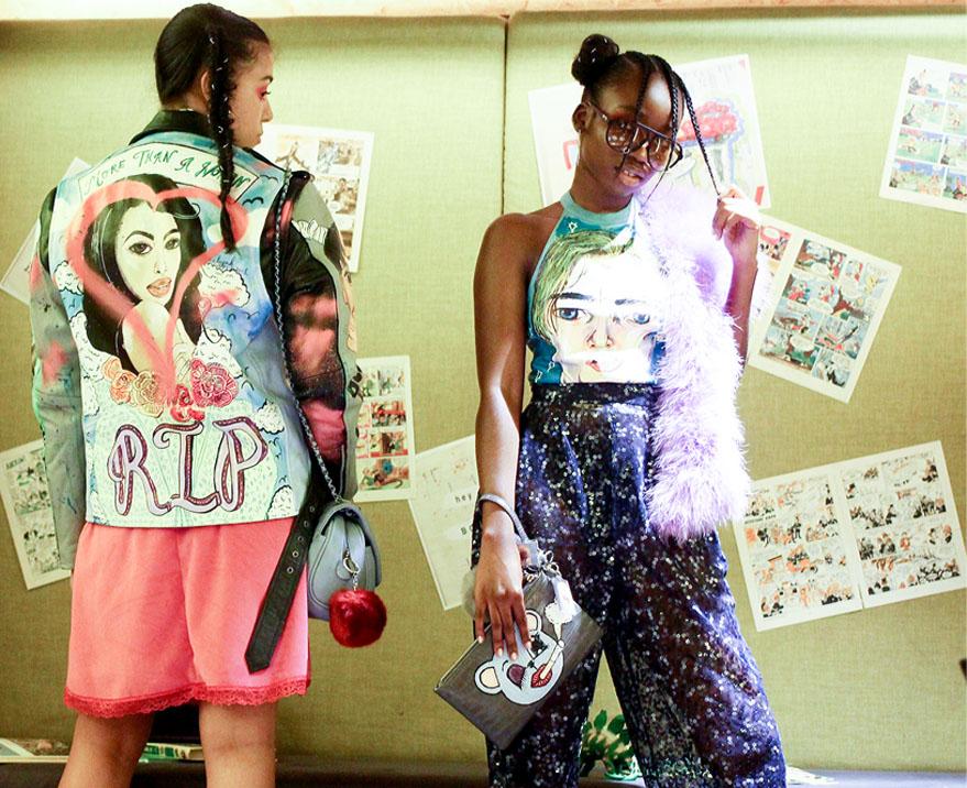 London Fashion Week Phiney Pet SS17 9.jpg