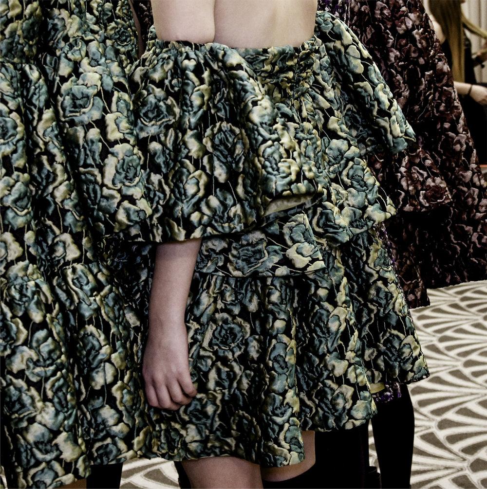 Paul Costeloe AW15 Backstage London Fashion Week 11.jpg