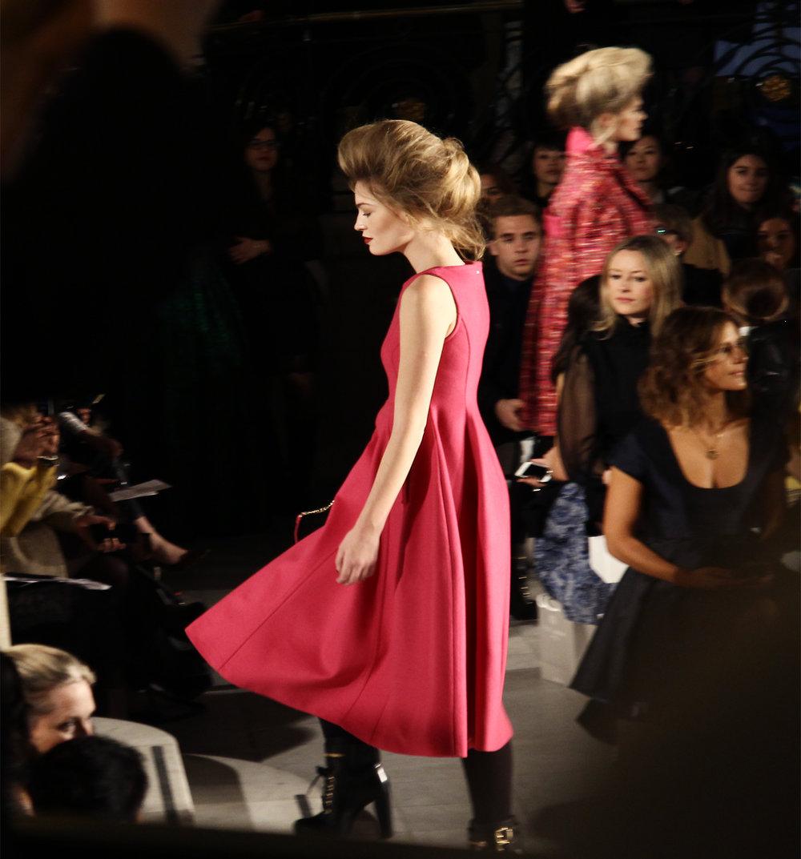 paul Costeloe AW15 catwalk London Fashion Week 1.jpg