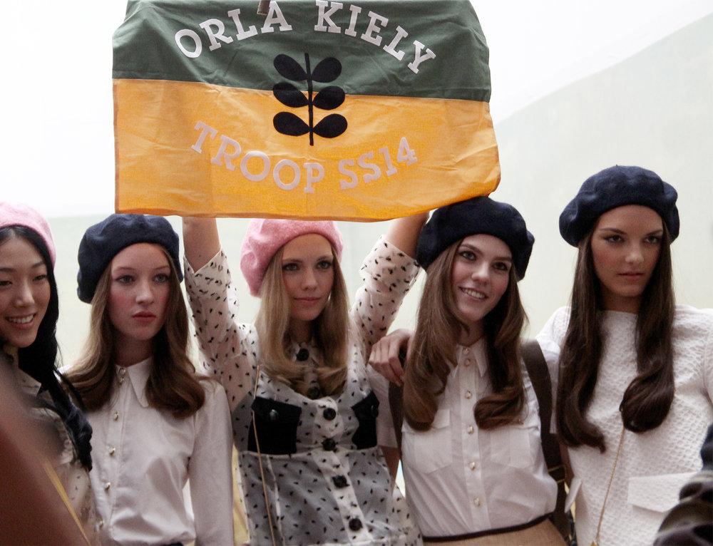 Orla Kiely LFW SS14  Volt Magazine 2.jpg
