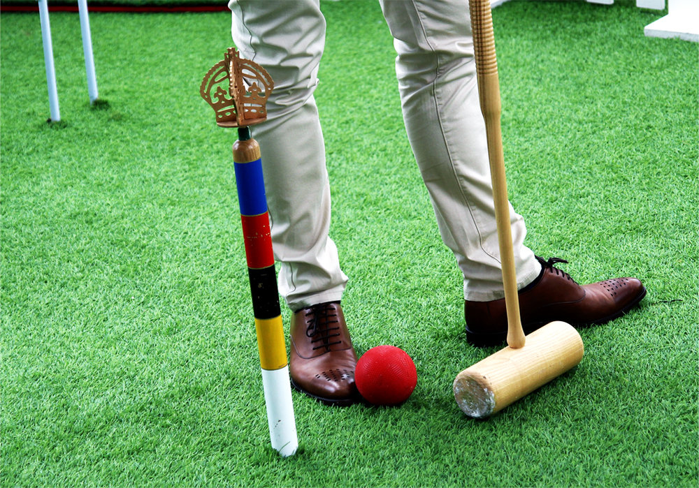 Pimms croquet lawn opens at the view from the shard 4.jpg