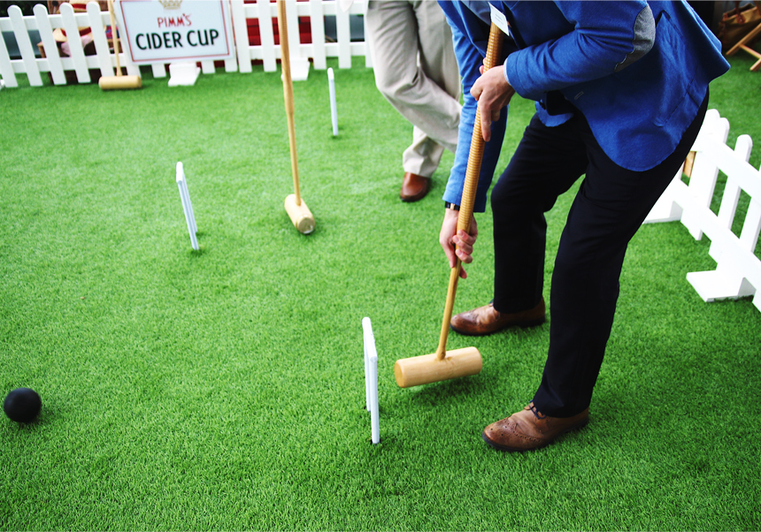 Pimms croquet lawn opens at the view from the shard 8.jpg