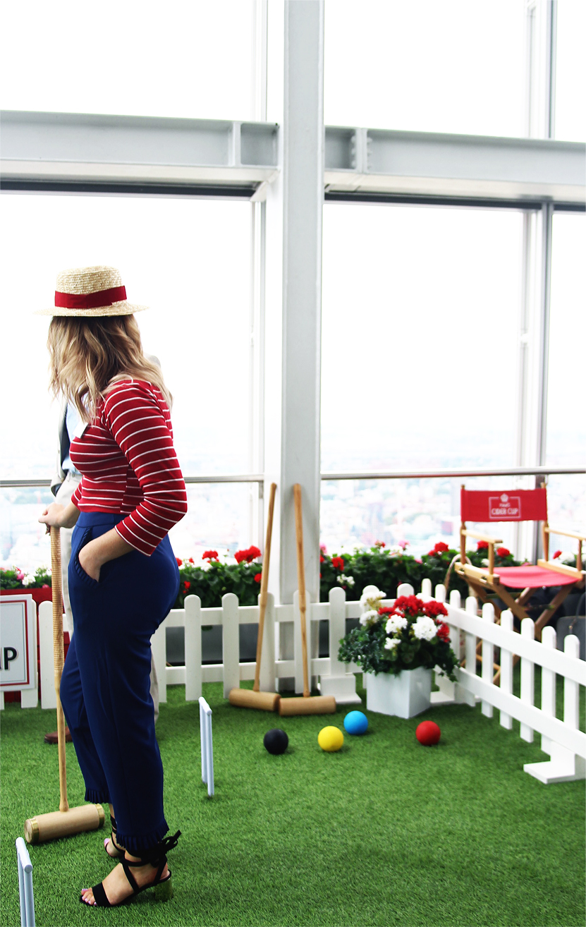 Pimms croquet lawn opens at the view from the shard 10.jpg