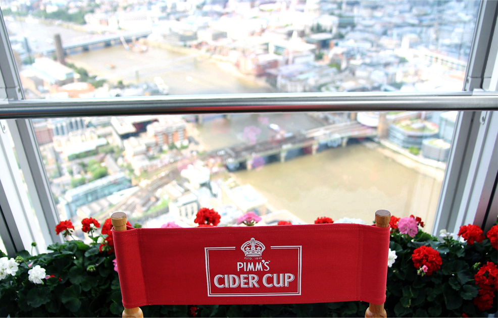 Pimms croquet lawn opens at the view from the shard 11.jpg