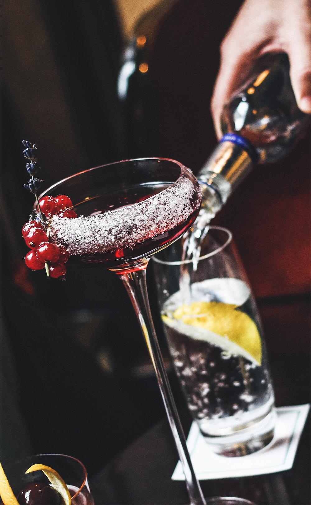One Aldwych hotel festive cocktails.jpg