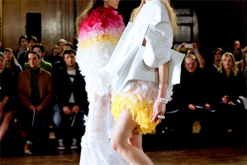 london college of fashion MA16 catwalk show 6.jpg