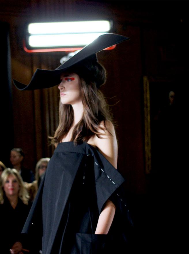 london college of fashion MA16 catwalk show 7.jpg