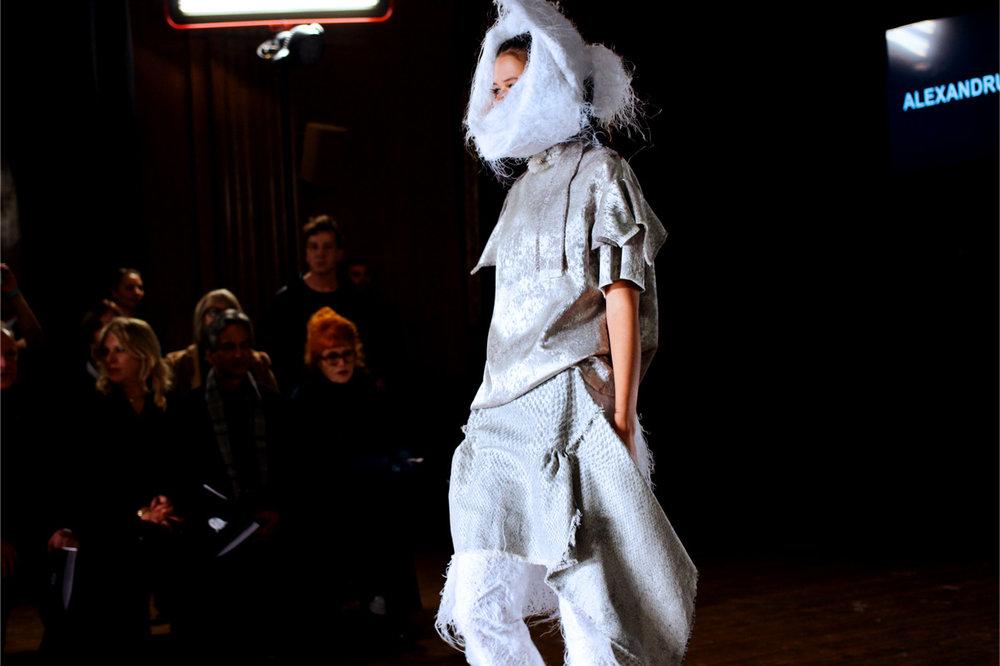 london college of fashion MA16 catwalk show 8.jpg