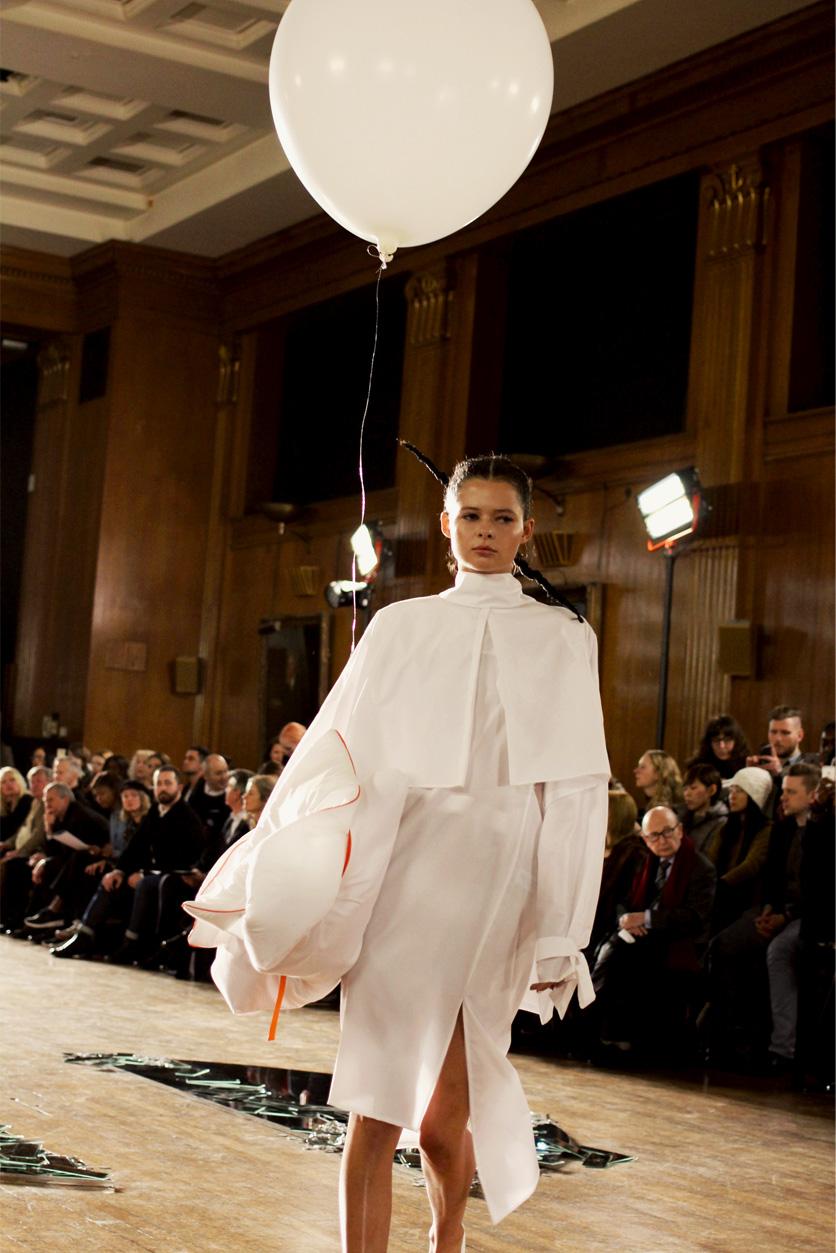 Zhixian Wang london college of fashion MA16 catwalk 3.jpg