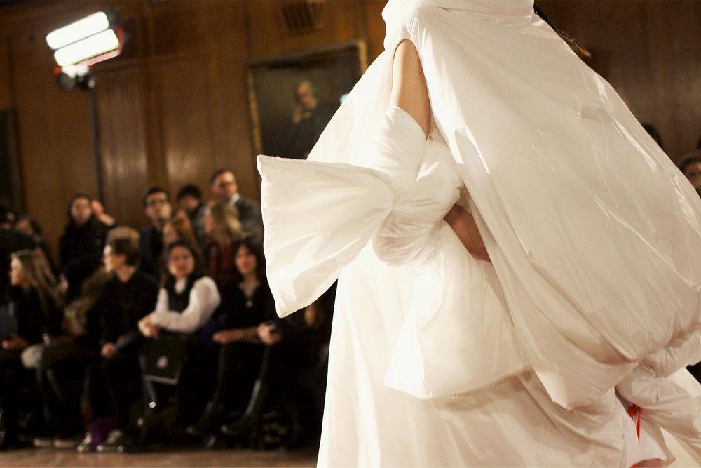 Zhixian Wang london college of fashion MA16 catwalk 12.jpg