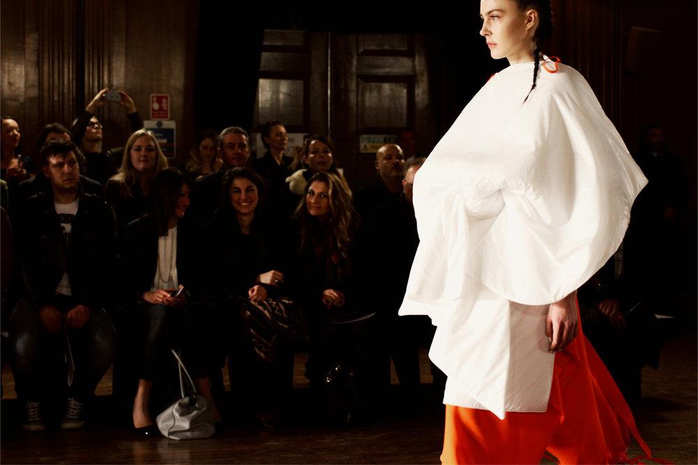 Zhixian Wang london college of fashion MA16 catwalk.jpg
