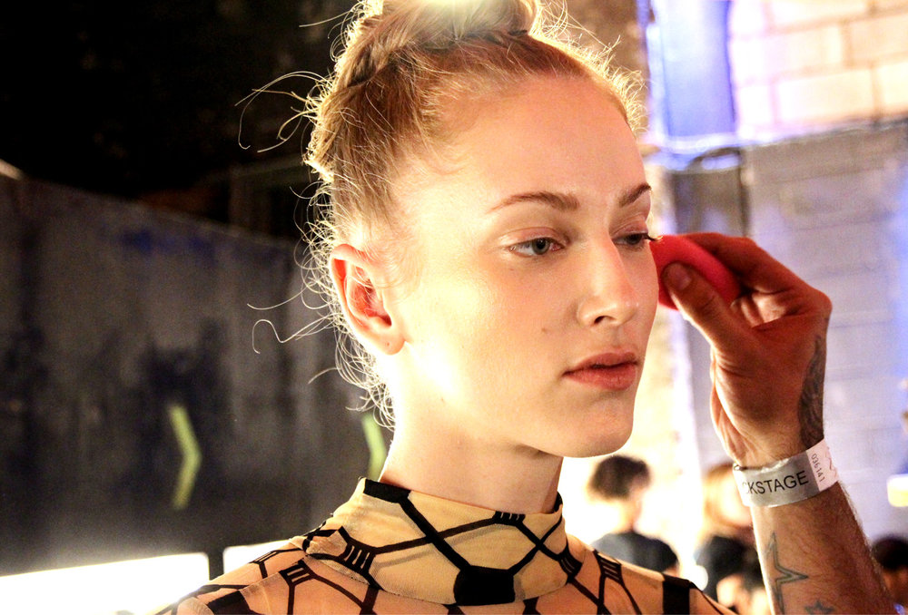 Backstage KTZ SS16 London fashion week 9.jpg