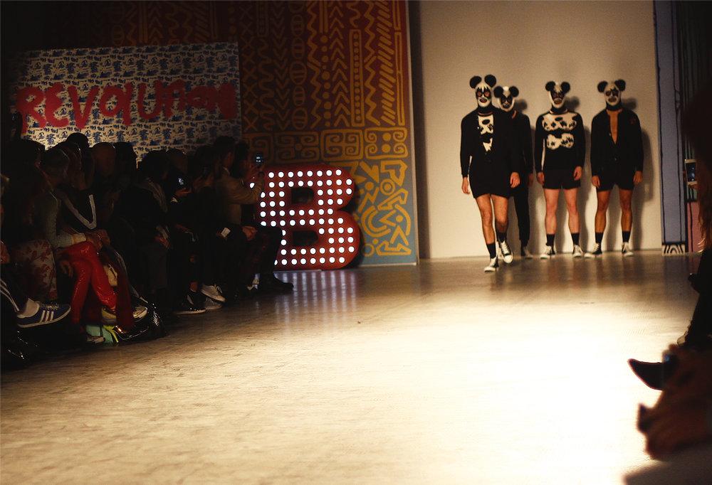 Sibling Fashion in motion catwalk 10.jpg
