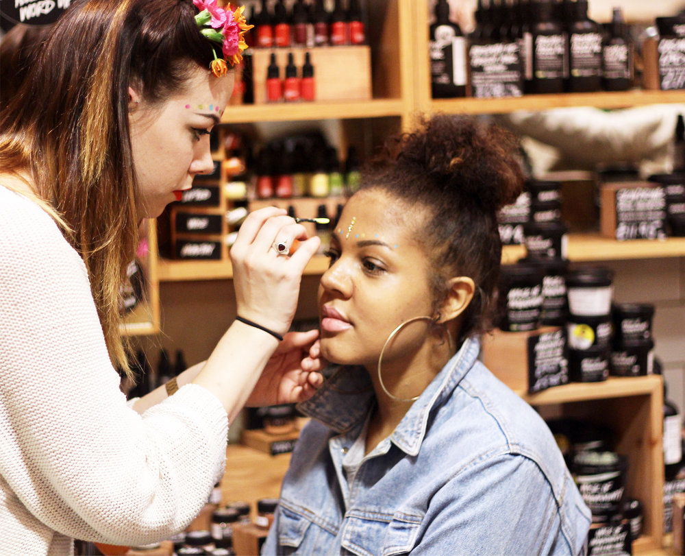 Lush cosmetics natural hair event 4.jpg