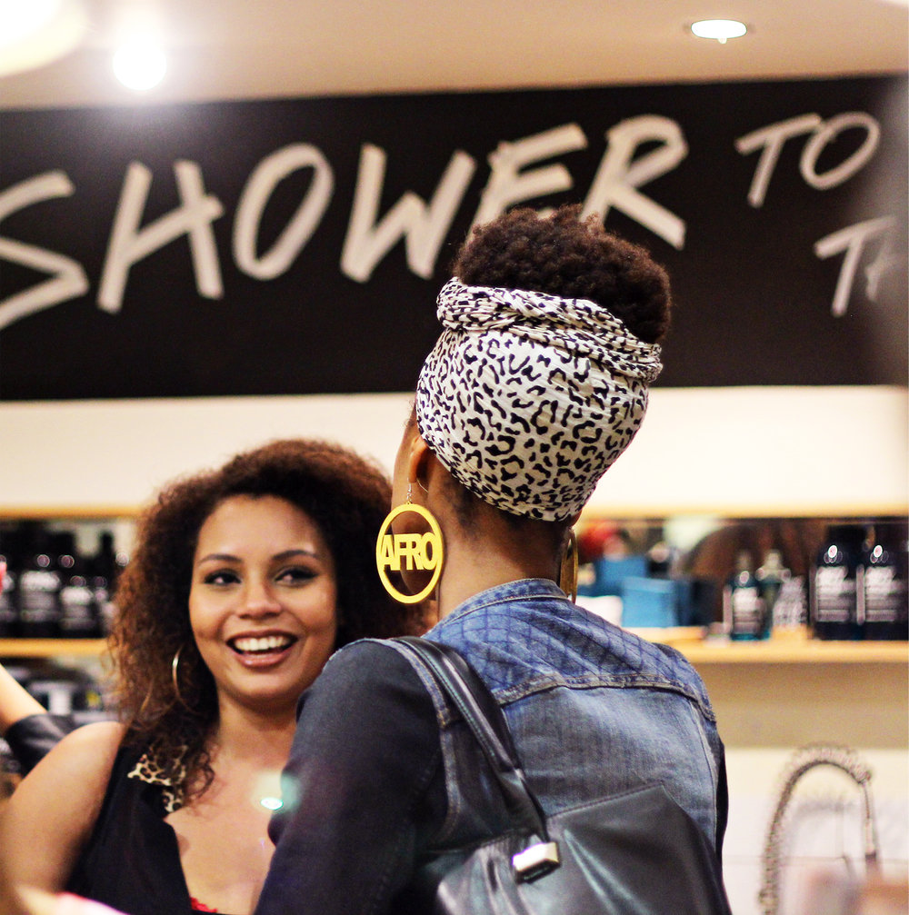 Lush cosmetics natural hair event 6.jpg