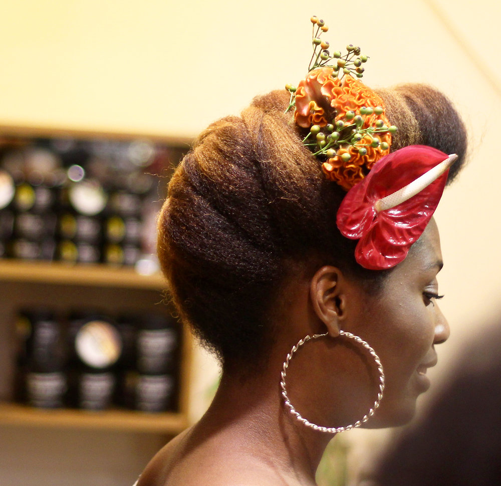 Lush cosmetics natural hair event 9.jpg