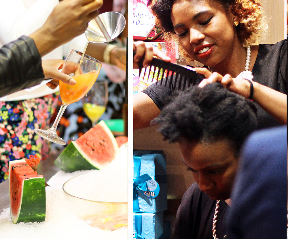 Lush cosmetics natural hair event 10.jpg