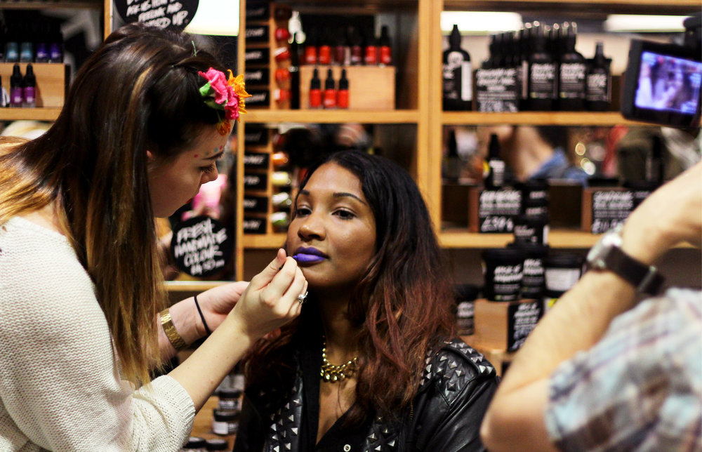 Lush cosmetics natural hair event.jpg