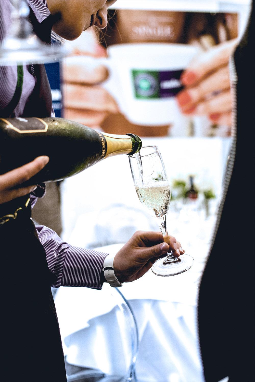 Lavazza vip wimbledon marquee 3.jpg