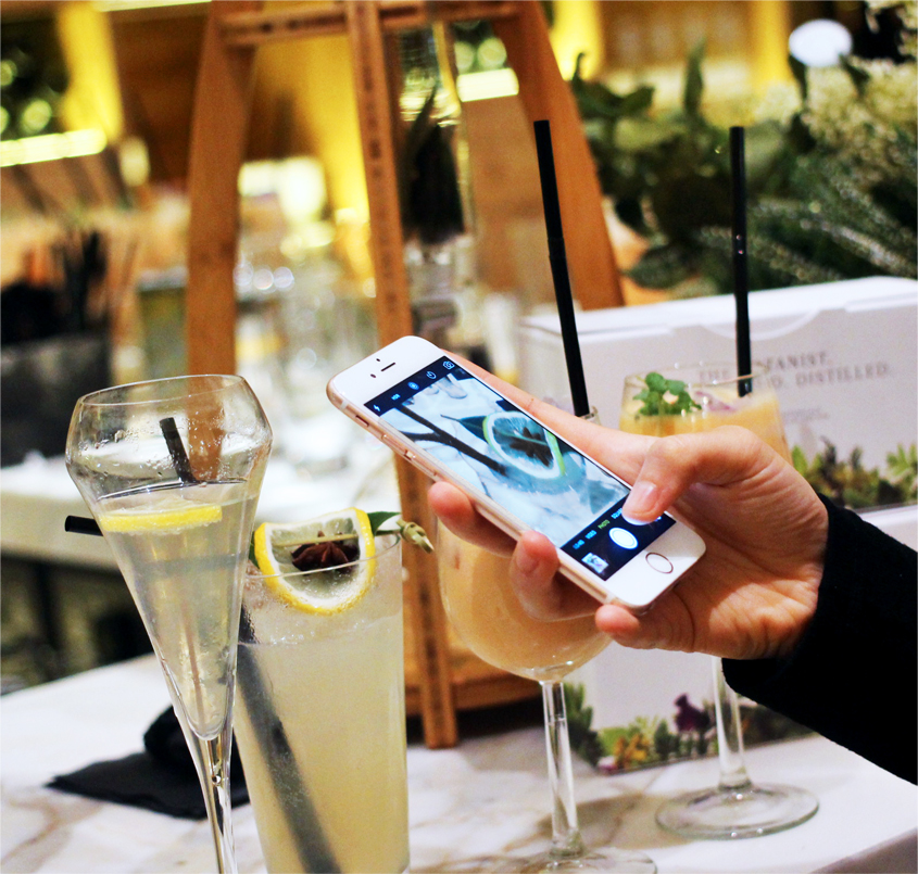 the botanist foraged cocktails and gin masterclass at selfridges london.jpg