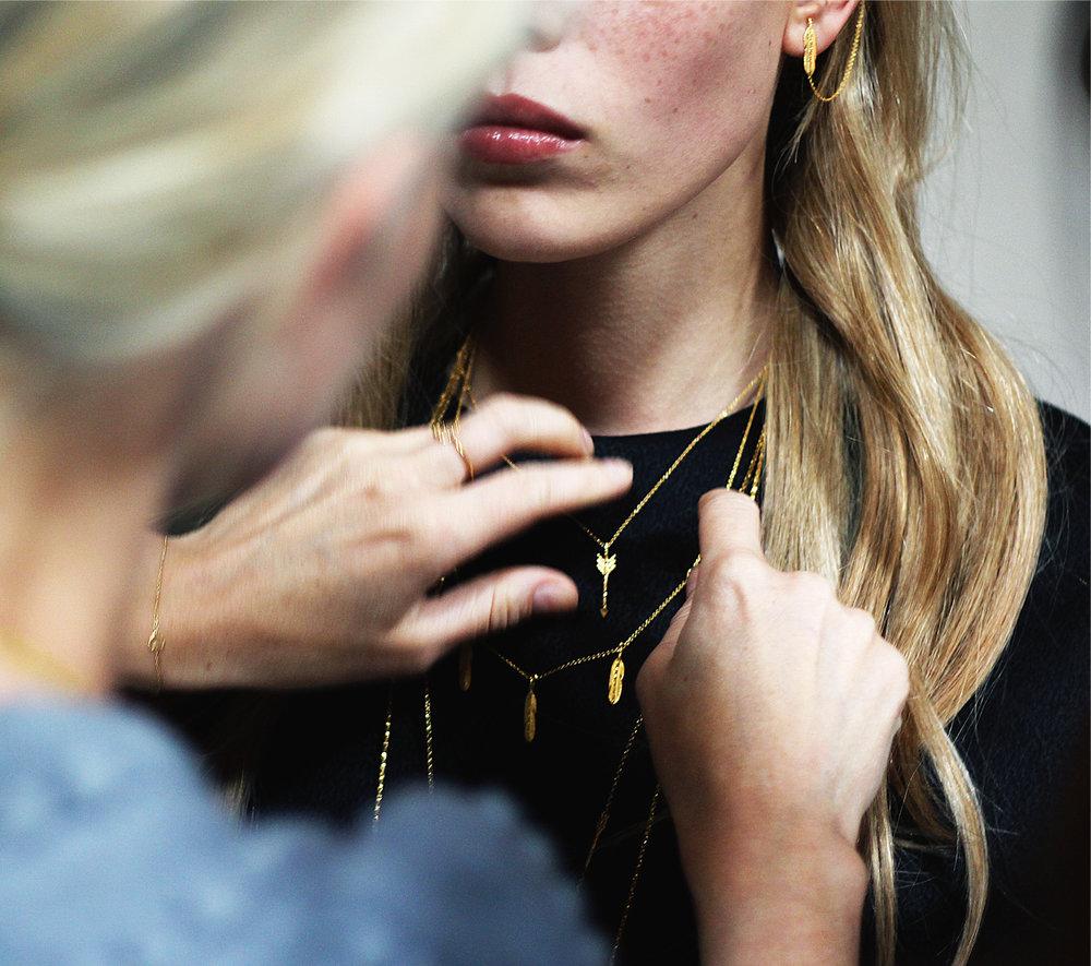 Behind the scenes Phoebe Coleman Look book shoot 6.jpg