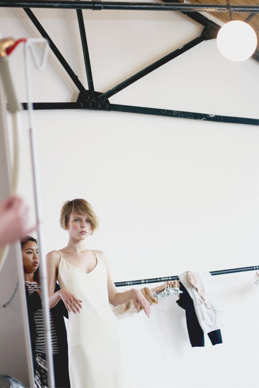 Behind the scenes Phoebe Coleman Look book shoot 16.jpg