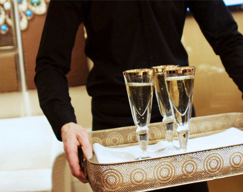 Bvlglri goldea perfume party.jpg