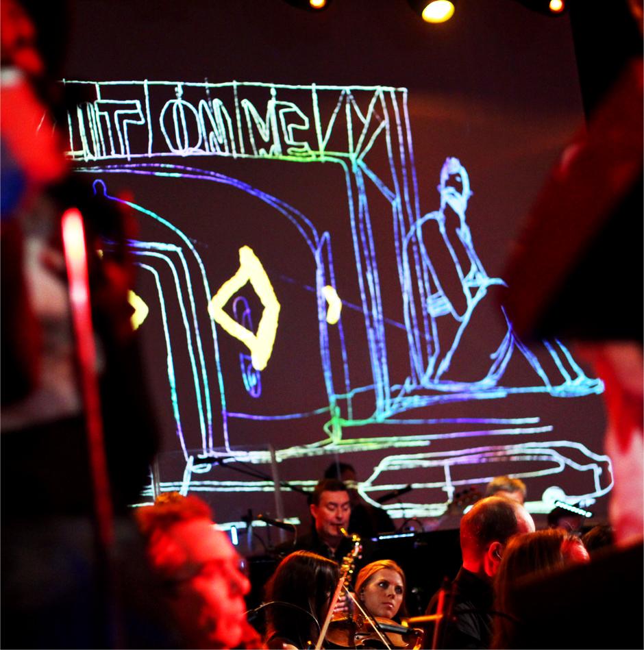 Rudimental at Koko club Camden 3.jpg