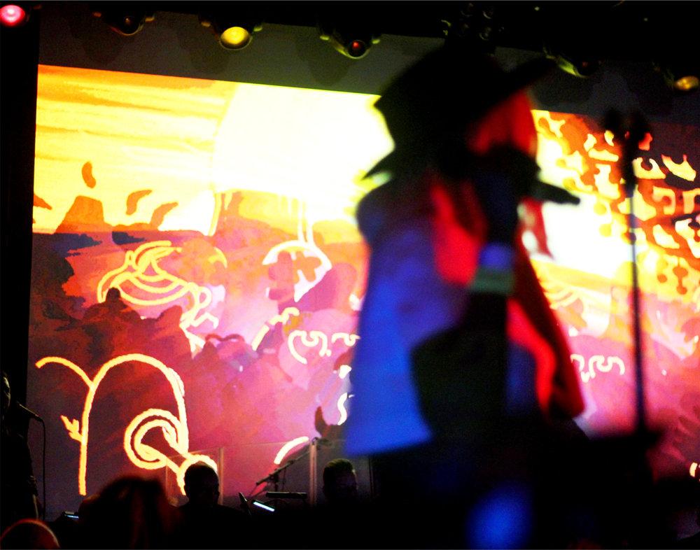 Rudimental at Koko club Camden 7.jpg