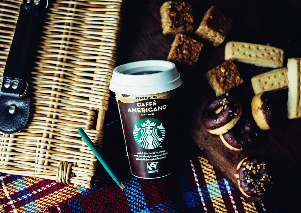 Starbucks chilled classics Caffe Americano with milk 2.jpg
