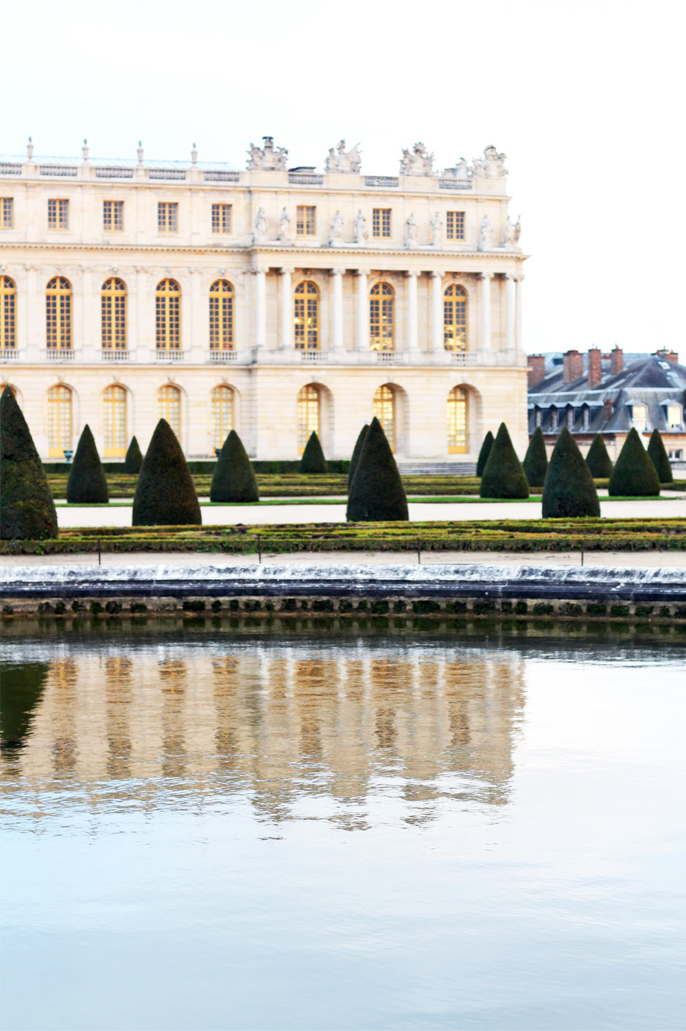 Palace of Versaille
