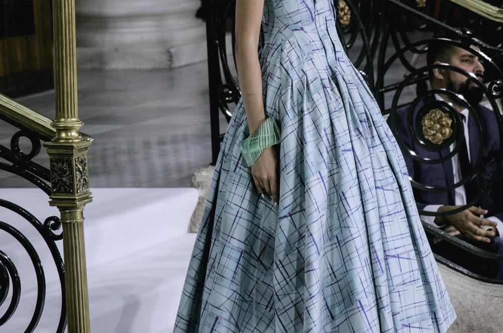 London Fashion Week SS18 Paul Costelloe catwalk 2.jpg