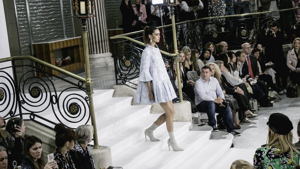 London Fashion Week SS18 Paul Costelloe catwalk 11.jpg
