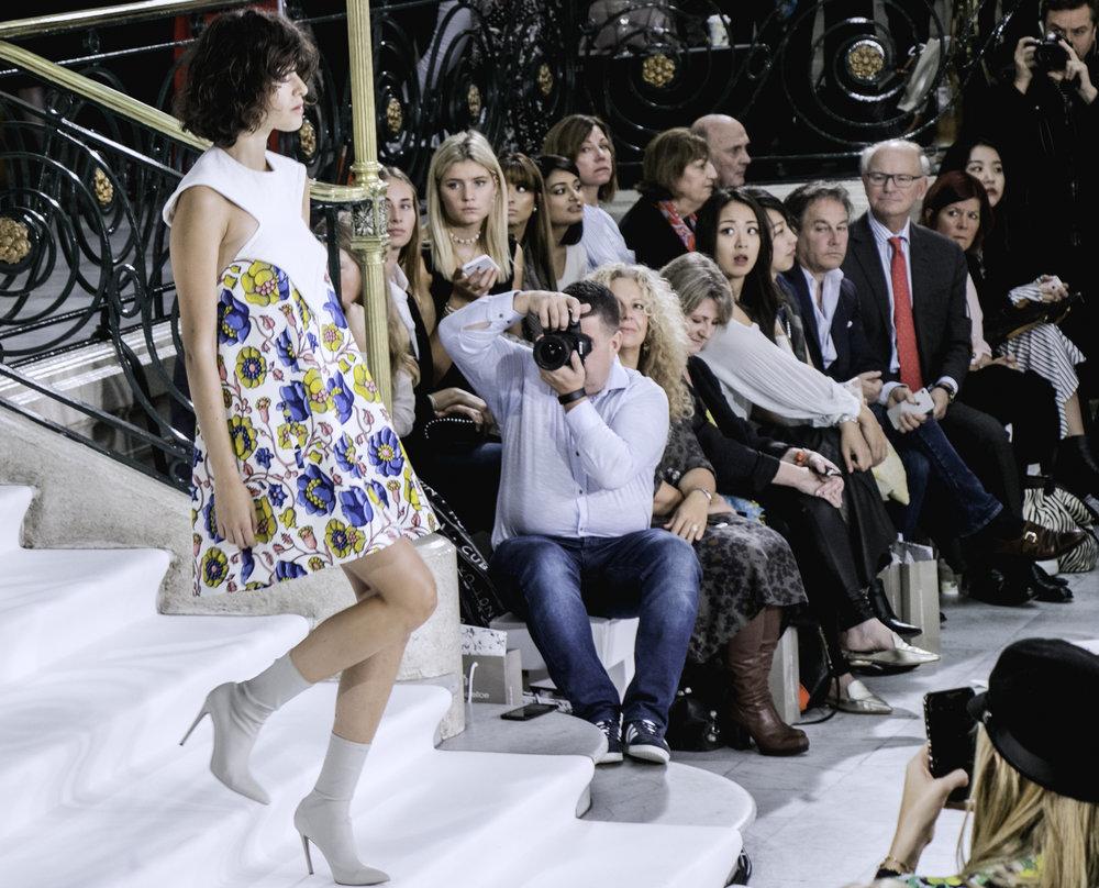 London Fashion Week SS18 Paul Costelloe catwalk 12.jpg