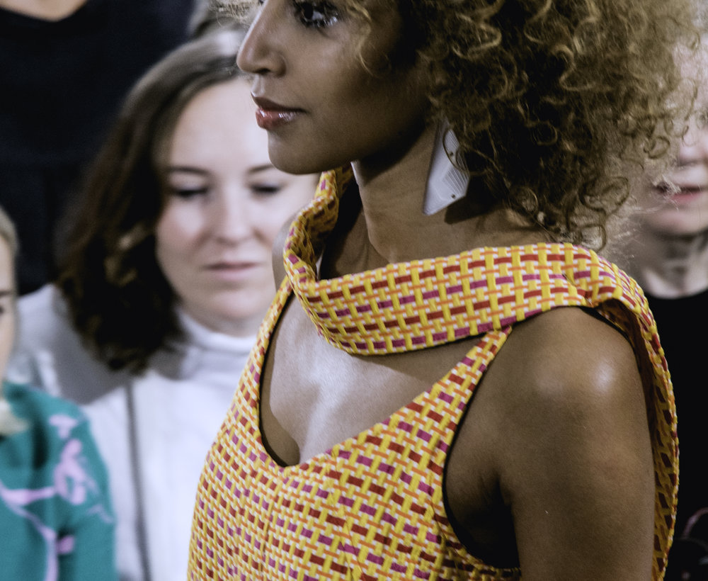 London Fashion Week SS18 Paul Costelloe catwalk 15.jpg