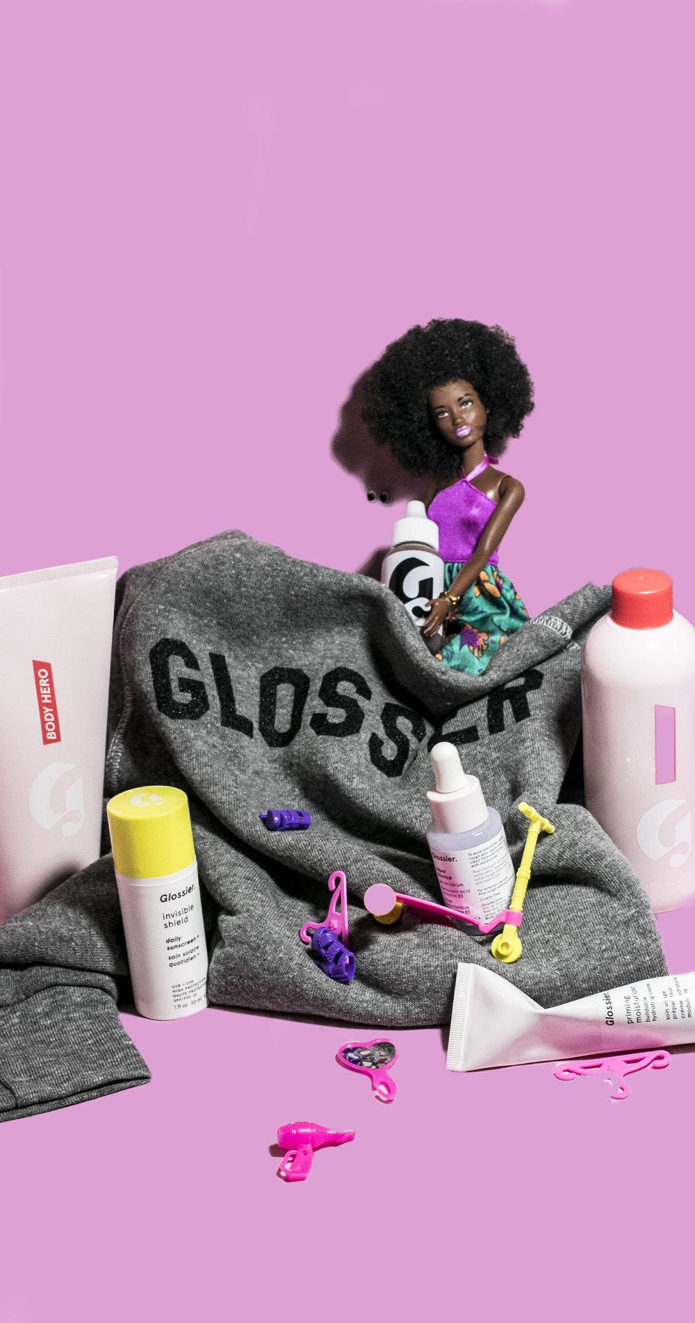 Glossier UK