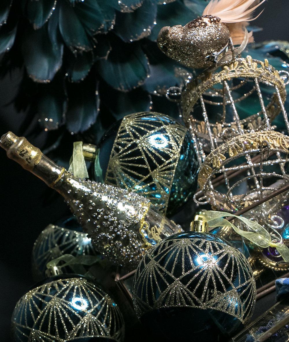 Amara christmas decorations