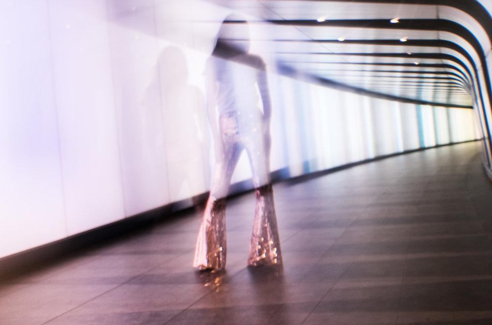 kaleidoscope portrait photography