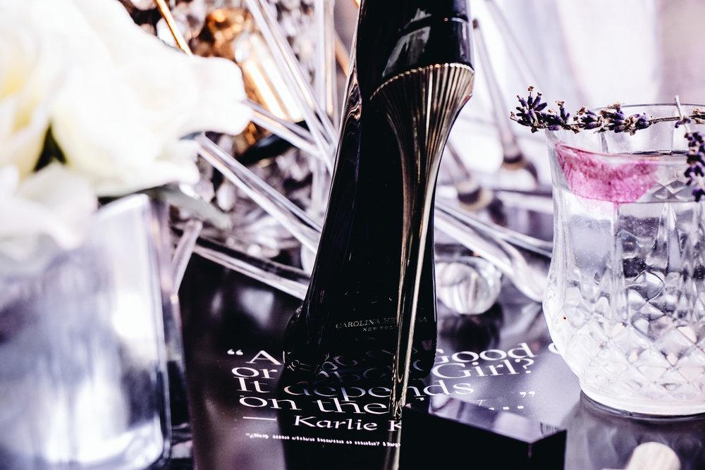 Good Girl Carolina Herrera fragrance