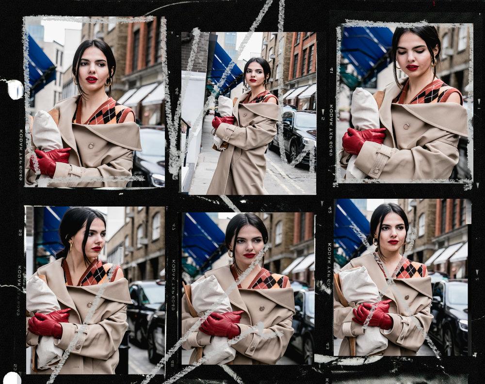 Portrait & Street Style -