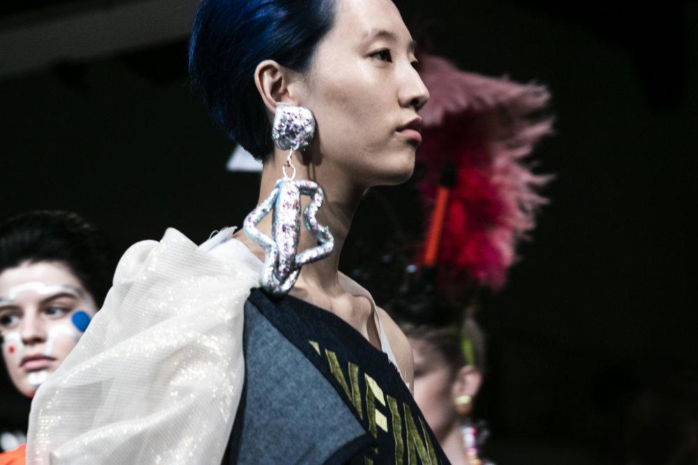 Matty Bovan London Fashion Week SS19 Adorngirl.jpg