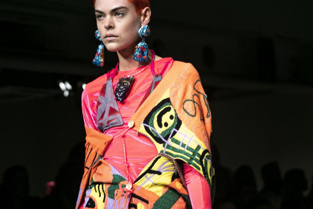 Matty Bovan London Fashion Week SS19 Adorngirl 4.jpg