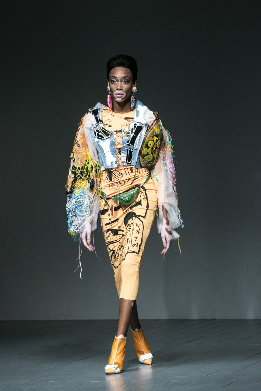 Matty Bovan London Fashion Week SS19 Adorngirl 5.jpg