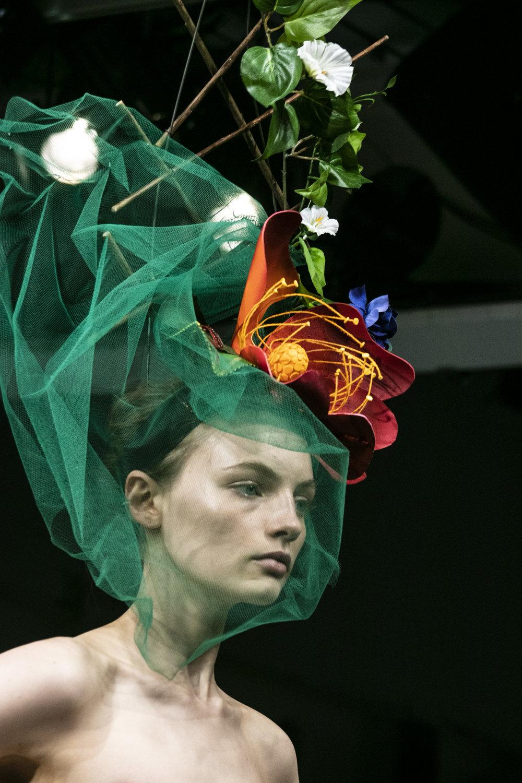 Matty Bovan London Fashion Week SS19 Adorngirl 2.jpg